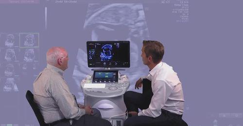 Voluson Fetal Heart - fetalHQ Case Study - Fetal Hydrops with Dr. DeVore