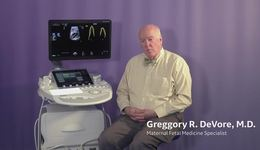 Voluson Fetal Heart - fetalHQ - Global Sphericity Index with Dr. DeVore