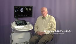 Voluson Fetal Heart – fetalHQ  - What makes fetalHQ unique with Dr. DeVore
