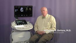 Voluson Fetal Heart – fetalHQ - What makes fetalHQ unique with Dr. DeVore