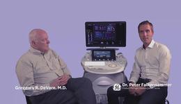 Voluson Fetal Heart - fetalHQ interview - How fetalHQ was developed with Dr. DeVore