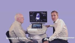 Voluson Fetal Heart - fetalHQ Interview - Pulmonary Stenosis with Dr. DeVore